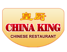 China King Chinese Restaurant, Jackson, MI